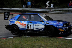 Marco Sbrollini, Speed motor, Lancia Delta