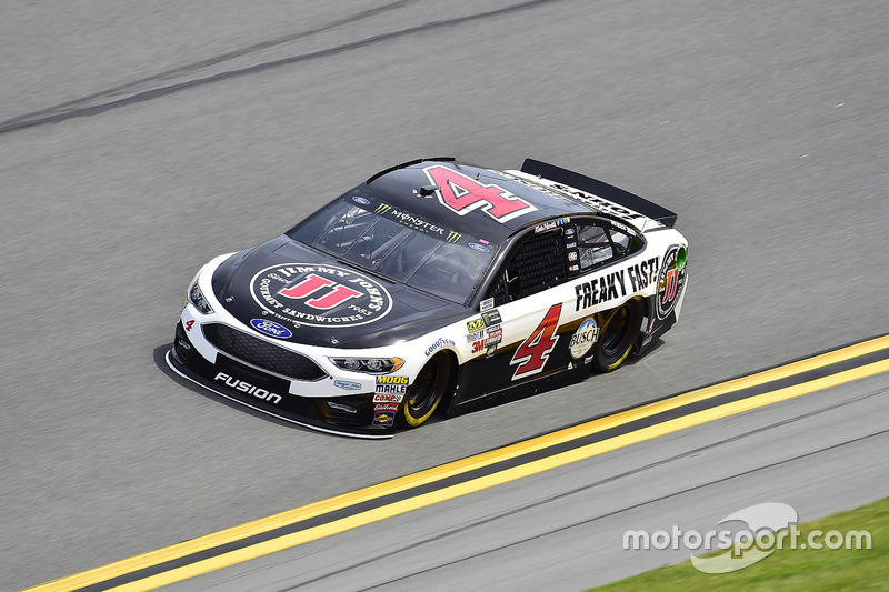 Кевин Харвик, Stewart-Haas Racing, Ford