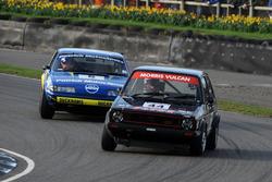 Gerry Marshall Sprint; Jim Morris, Chris Ward