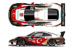 Ayhancan Güven Attempto Racing açıklaması