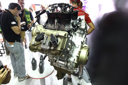 Ducati V4 road engine launch