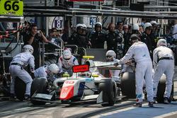 Nelson Mason, Teo Martin Motorsport