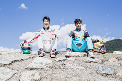 Nirei Fukuzumi, ART Grand Prix, Arjun Maini, Jenzer Motorsport