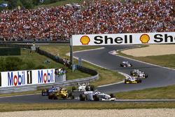 Rubens Barrichello, Stewart SF1 Ford
