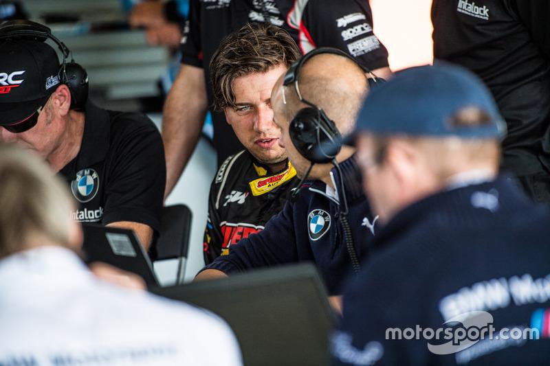 BMW Bathurst Test