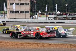 Omar Martinez, Martinez Competicion Ford, Mariano Werner, Werner Competicion Ford, Mauricio Lambiris, Martinez Competicion Ford