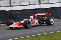 Martin Brundle, Lotus 49B