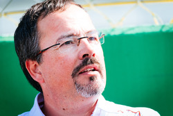 Rob Leupen, Toyota Racing, Teammanager