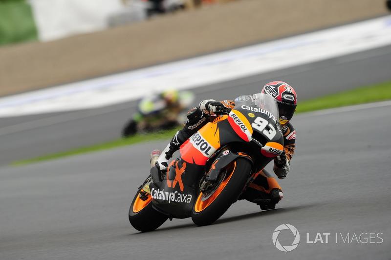2012: Juara dunia Moto2