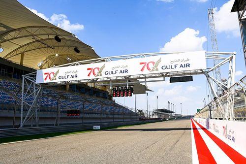 F1 Bahrain GP Live Updates - race day