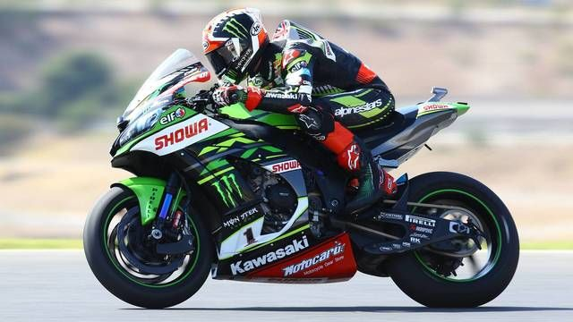 WorldSBK Portimao: Race 1 highlights