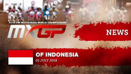 Highlights MXGP Indonesia 2018 | Pangkal Pinang