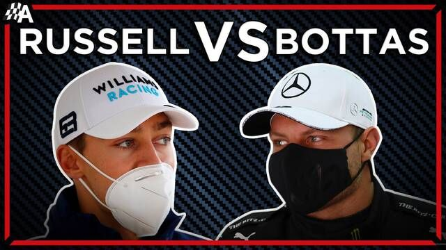 Why Bottas Wasn't At Fault In The Emilia Romagna GP | Formula 1