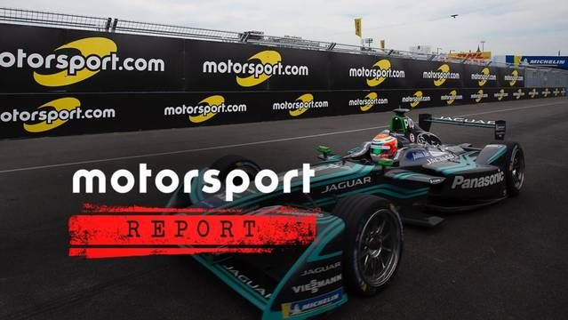 Nelson Piquet Jr on Formula E & F1 comparisons