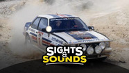 Sights & Sounds: Opel Manta 400 von 1983