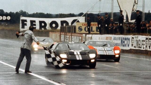 Le Mans 1966: This Time Tomorrow (4/4)