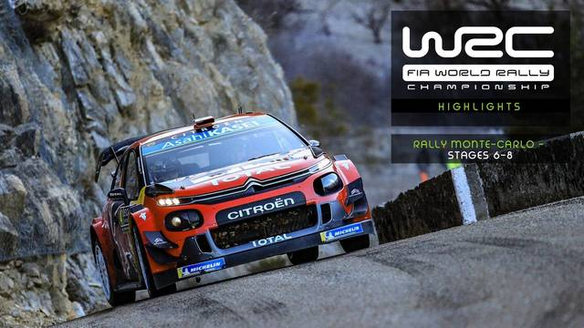 consiglio mondiale approvato il calendario wrc 2019 con 14 eventi wrc news. Black Bedroom Furniture Sets. Home Design Ideas