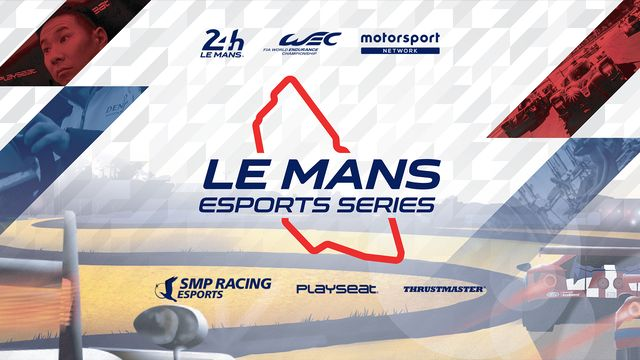 Le Mans E-Sports Series Super Final