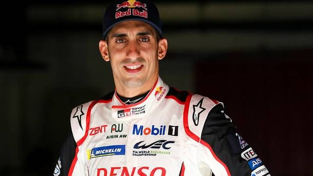 WEC Prologue: Sébastien Buemi gives insight into the new season