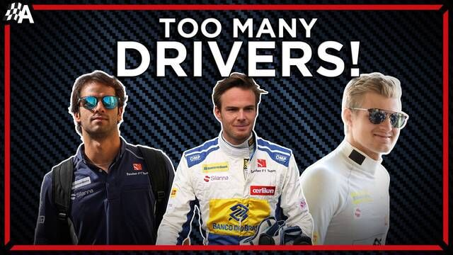 Why Sauber Ended Up With Too Many Drivers In 2015 | Formula One