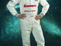 CHAMPCAR/CART: Michel Jourdain Jr., Gigante sign with Team Rahal