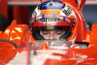 Barrichello pips Schumacher in Australian GP qualifying