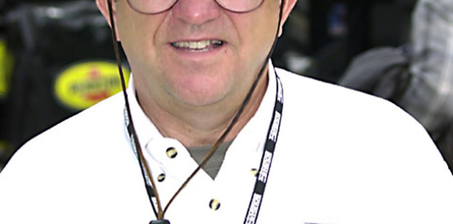 BUSCH: Jack Roush injured in plane crash