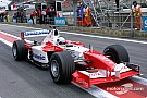 McNish reflects on Barcelona