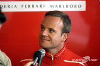 Barrichello still aiming for championship