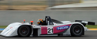 Le Mans Werner Lupberger looks forward to the 24 Hours