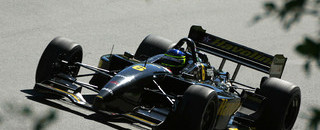 IndyCar CHAMPCAR/CART: da Matta claims the spoils again in Montreal qualifying