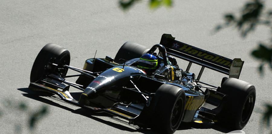 CHAMPCAR/CART: da Matta claims the spoils again in Montreal qualifying