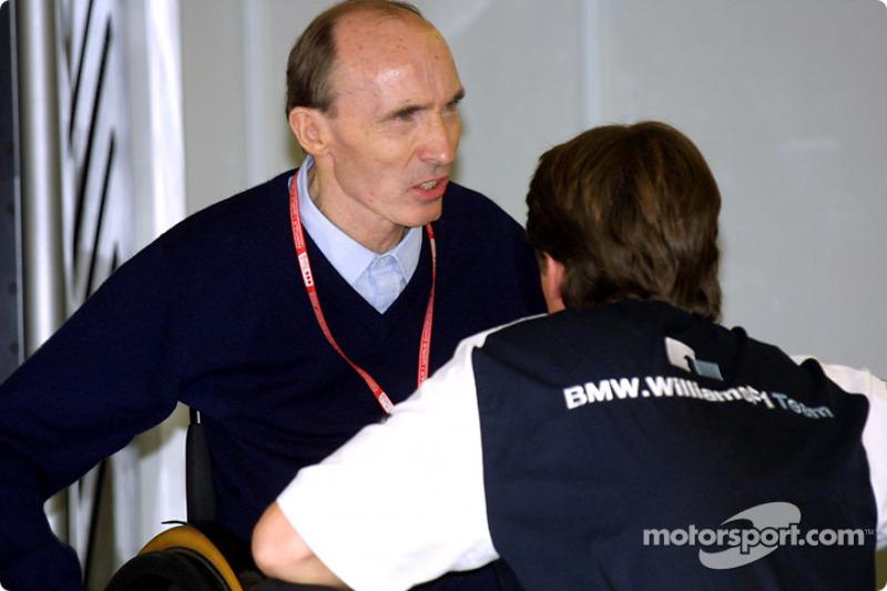 Williams hopes for common sense