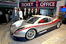 Picchio D2 unveiled in Daytona