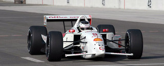 IndyCar CHAMPCAR/CART: No pressure from fans to Jourdain in Mexico City