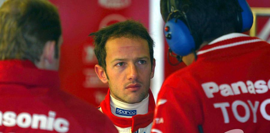 CHAMPCAR/CART: Da Matta sad at Champ Car regression