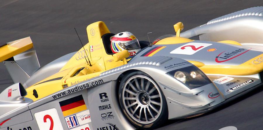 More honors for 2002 Champion Kristensen
