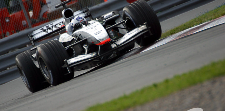 Coulthard still motivated for title