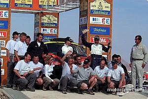 Dakar Dakar: Volkswagen final report