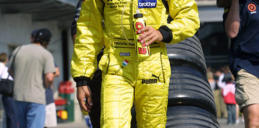 Fisichella aiming for big team in 2004