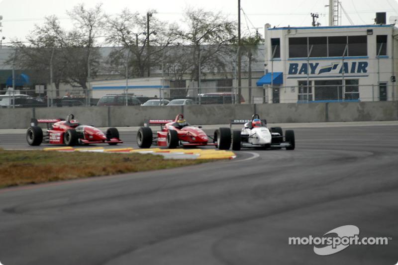 St. Pete: Race report