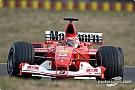 Schumacher contemplates new rules