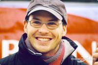 Villeneuve feeling positive