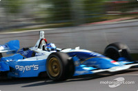CHAMPCAR/CART: Tracy squeezes out Brands Hatch provisional pole