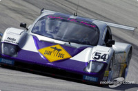 Borcheller puts Bell Motorsports on pole at Fontana