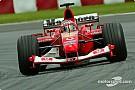 Barrichello returns to scene of 2002 victory