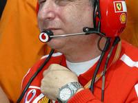 Ferrari to work hard in testing