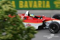 CHAMPCAR/CART: Bourdais quickest on Saturday morning in Toronto