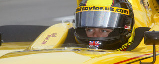 Indy Lights IPS: Taylor earns fourth career pole