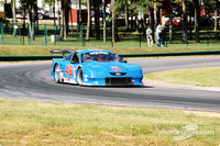 Heritage Motorsports' drivers clinch 2003 Championship